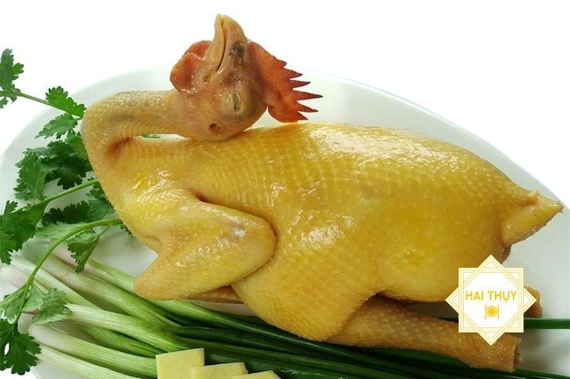 Bật mí 5 cách chế biến thịt gà siêu ngon khi tổ chức tiệc tại nhà
