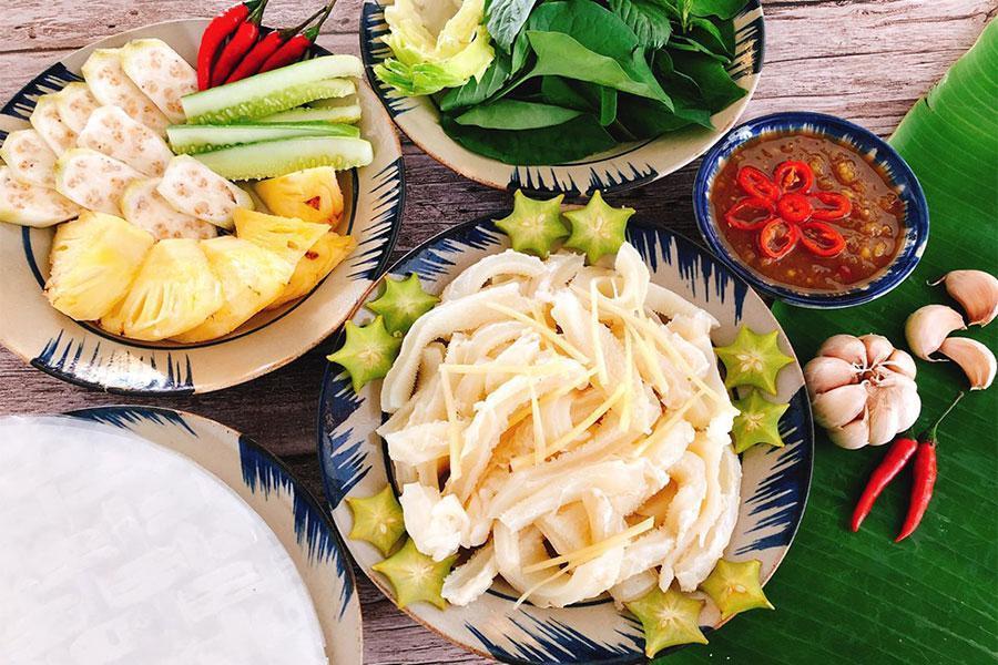 Khám phá đặc trưng ẩm thực 3 miền Việt Nam | Đặt tiệc tại nhà Tp. HCM