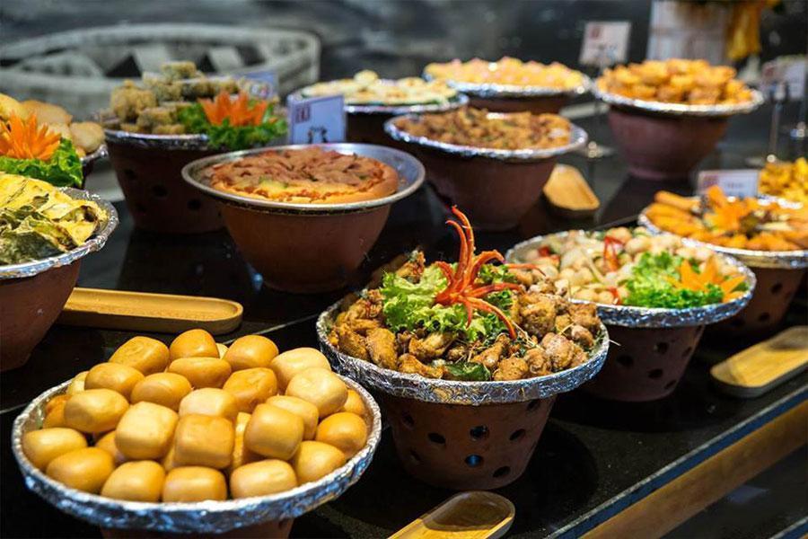 Làm thế nào để đặt tiệc buffet tại nhà một cách chuyên nghiệp và hoàn hảo nhất?