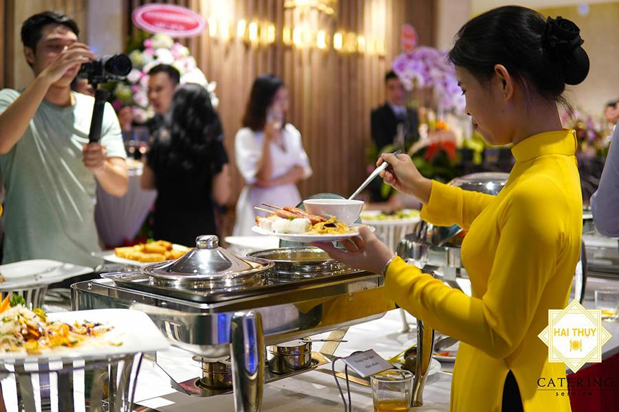 hám phá những lợi ích khi đặt tiệc buffet quận 10 mà có thể bạn chưa biết