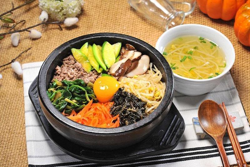 Thực đơn đặt tiệc buffet quận 1 hoàn hảo tại thành phố Hồ Chí Minh